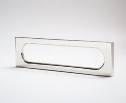 MOD-06 Handle in Polished Nickel