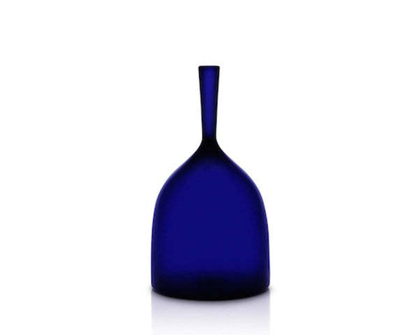Cariati Angelic Bottle - Wide - Ink Blue