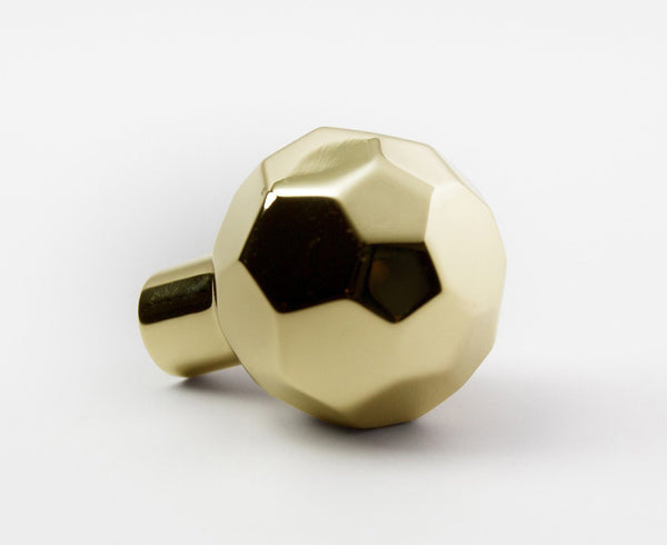 Nest Studio Facet-02 Knob | DSHOP