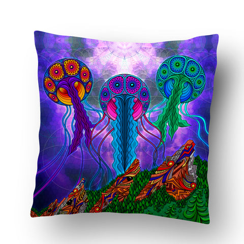 JELLYFISH NIMBUS Pillow