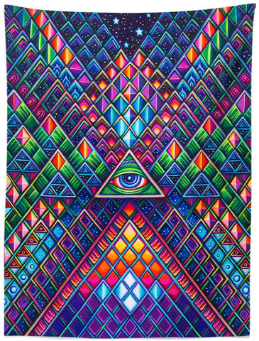 All Seeing Tapestry