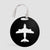 Big Plane - Luggage Tag