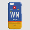 WN - Phone Case - Airportag