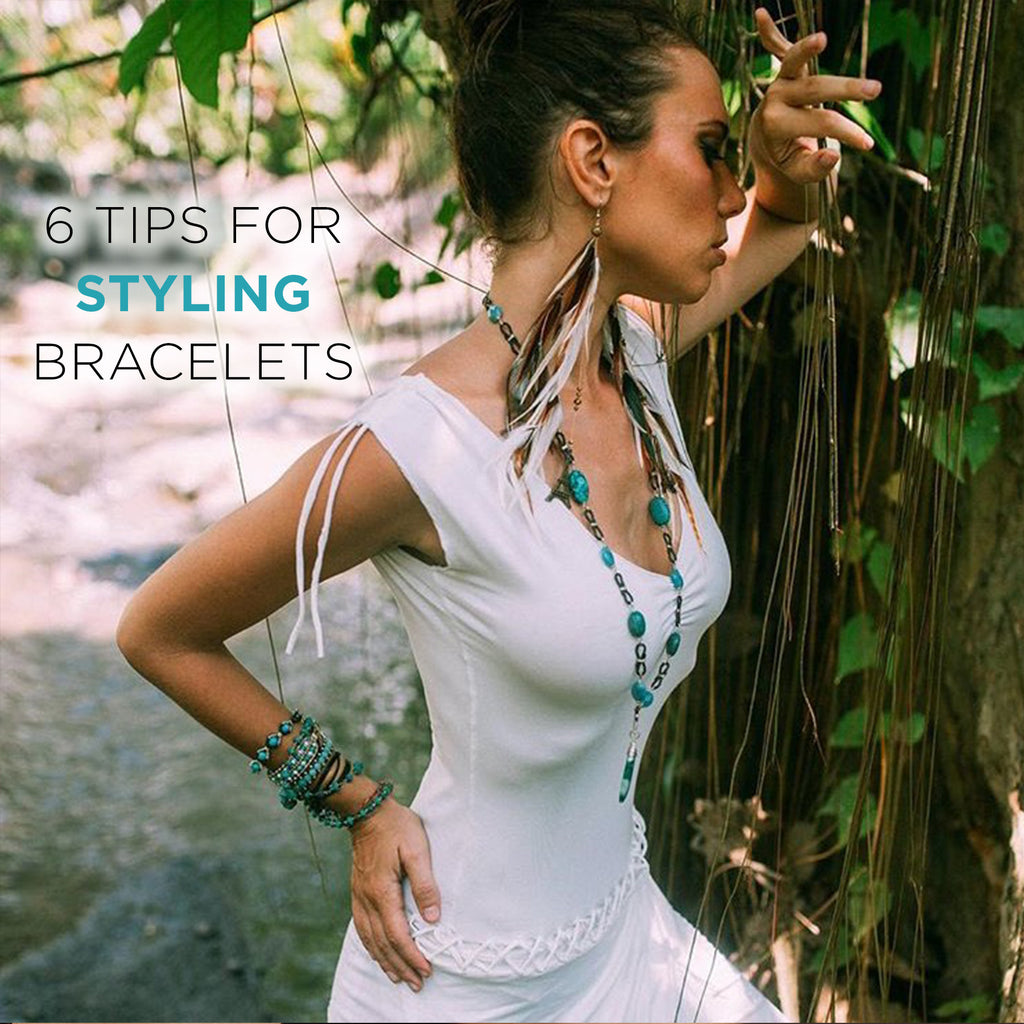 Top Tips for Layering and Gifting Bracelets
