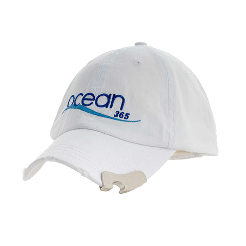 Pop-a-Top Men's Cap