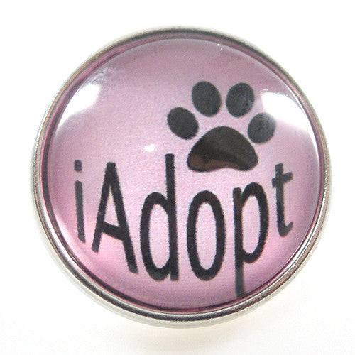 Rescue Support - I Adopt