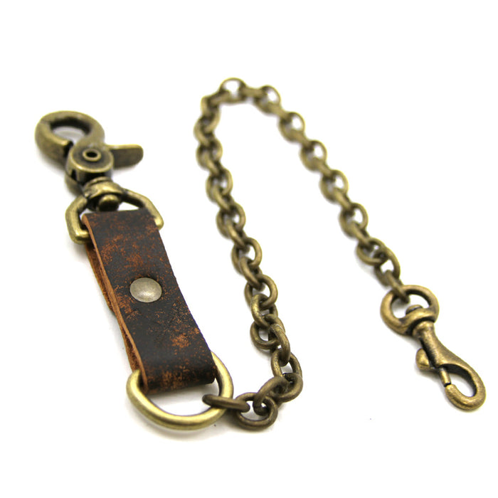 Vintage Wallet Chain