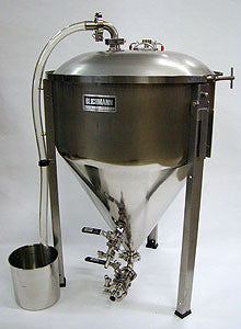 Blichmann 27 Gallon Fermenator Conical (Tri-Clamp)