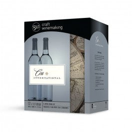 Cru International Australian Cabernet Sauvignon