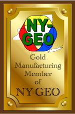 2019 NY-GEO Gold Level Manufacturing Membership