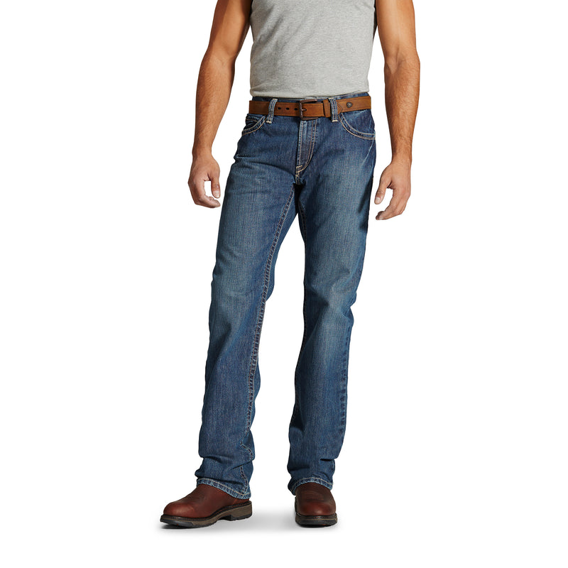 Ariat FR M4 Clay Boundary Boot Cut Jean 10016173