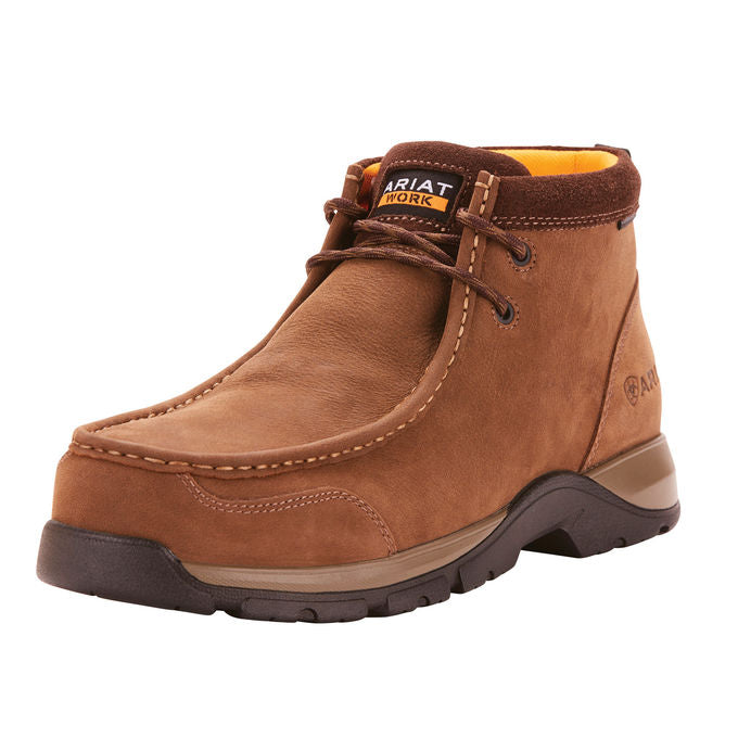 CLEARANCE Ariat Edge LTE Moc Composite Toe Work Boot 10024954