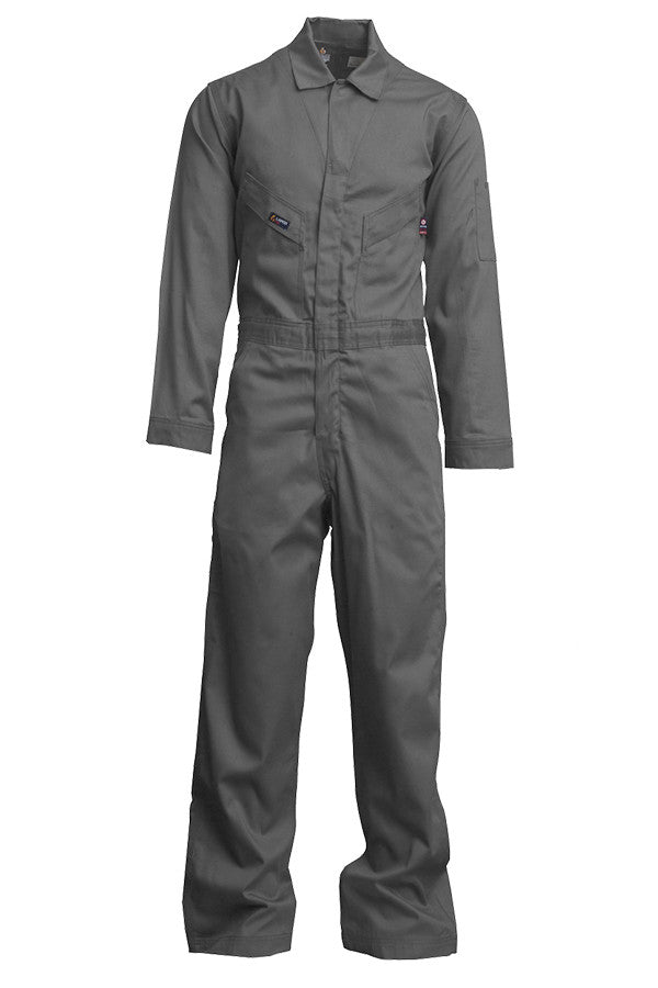 Lapco FR 7 oz Deluxe Coverall 100% Cotton