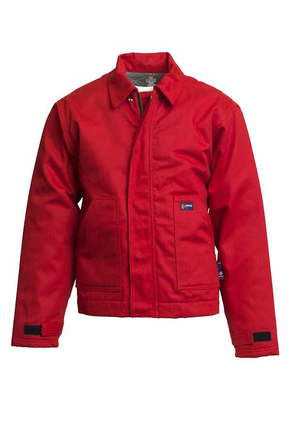 Lapco FR 12 oz Insulated Jackets-100% Cotton