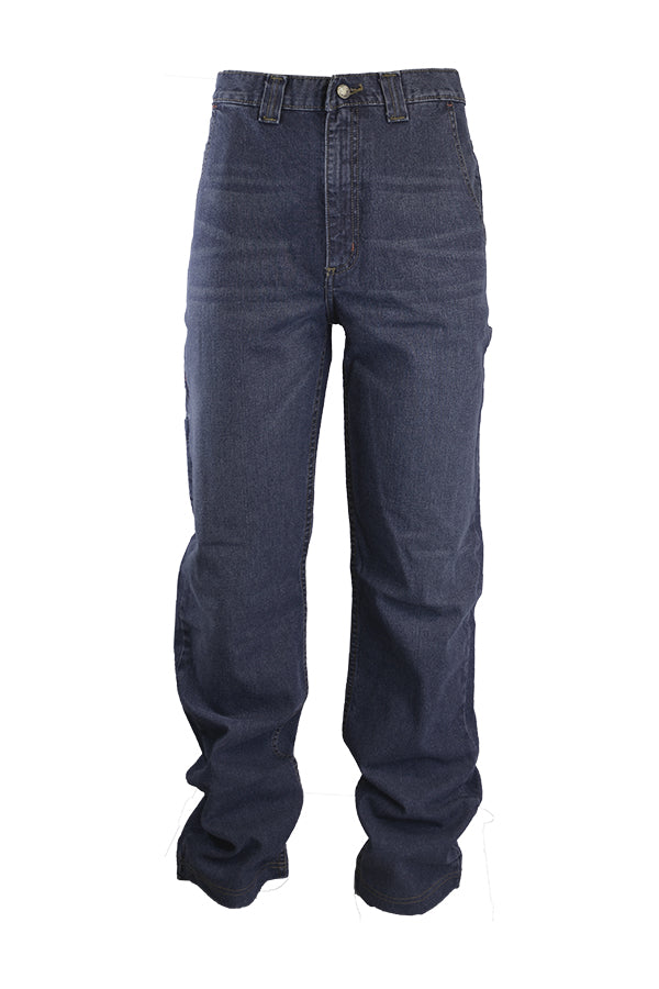 Lapco FR 10 oz Modern Carpenter Jeans-100% Cotton