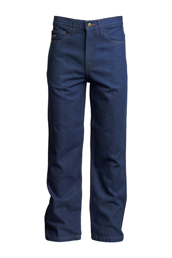 Lapco FR 13 oz Denim Relaxed Fit Jeans-100% Cotton