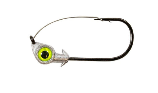 Z Man Weedless Eye Jigheads 3 pack