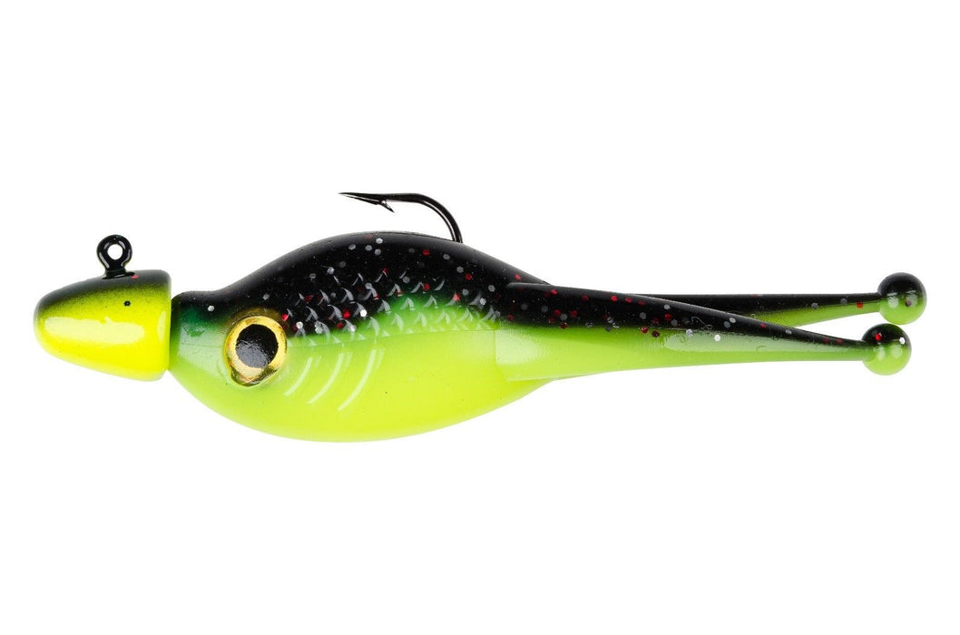 Strike King Mr. Crappie Scizzor Shad Head Jig Head