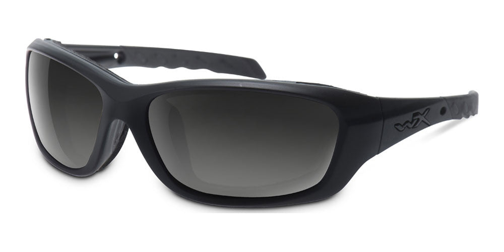 Tide Grey Lens/Mat Black Frame