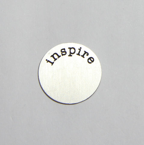 Inspire Plate