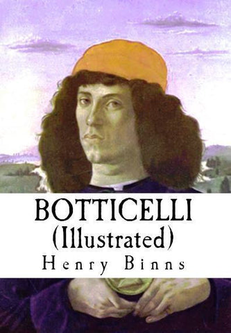 "Botticelli: ""Masterpieces In Colour"" Series Book II"