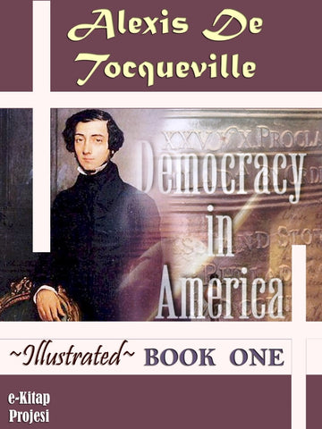 Democracy in America [Book One]