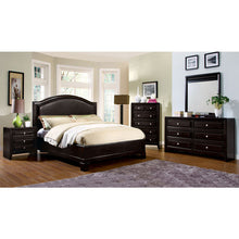 Winsor Elegant Style Espresso 6-Piece Bedroom Set