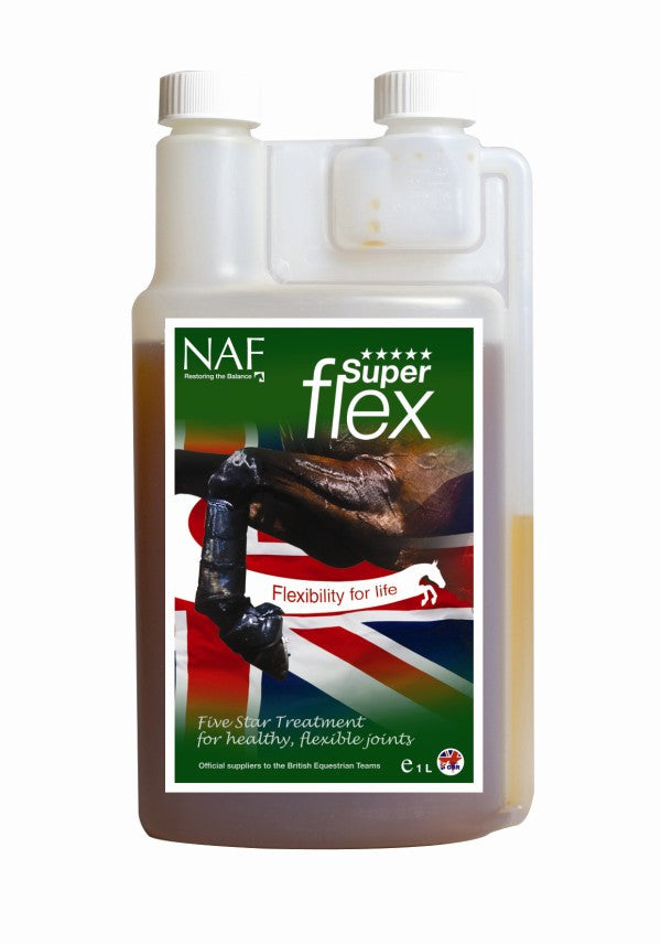 NAF SuperFlex Liquid