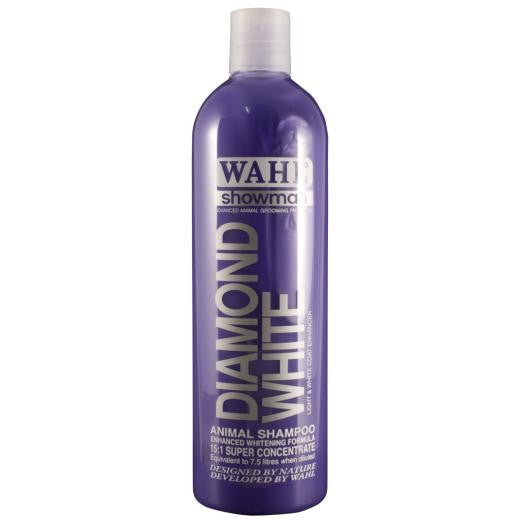 Diamond White Shampoo