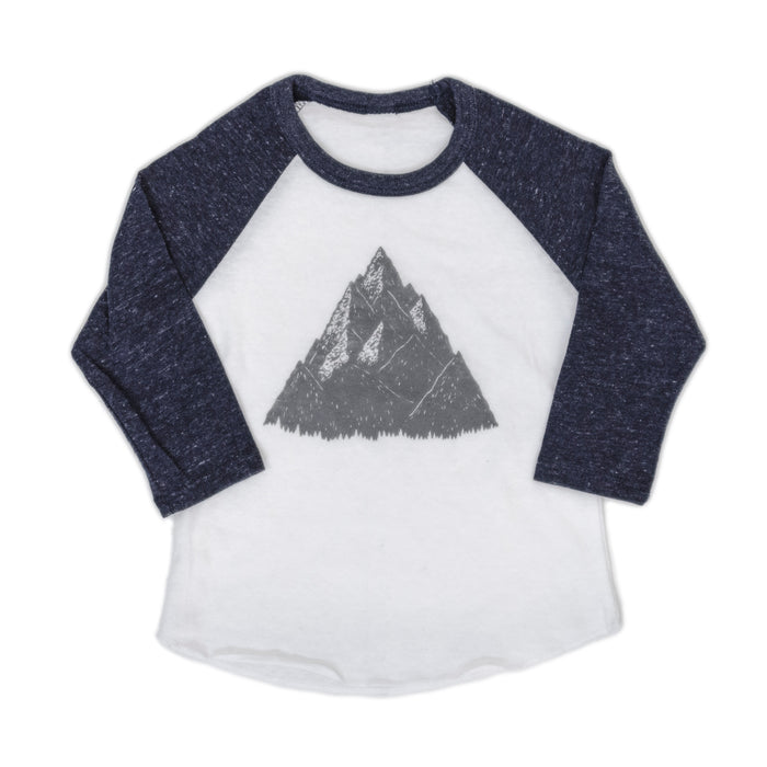 Kids High Peak Tee