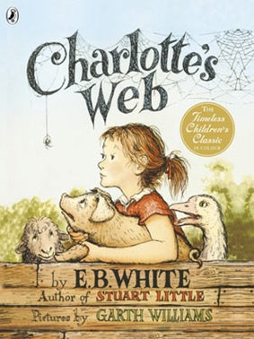 CHARLOTTE'S WEB - Full Colour