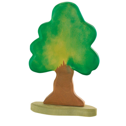 Ostheimer Wooden Trees - Oak large with support
