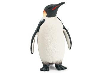 Schleich - Emperor Penguin Adult - Earth Toys