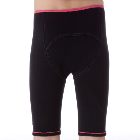 BikerBocker Underwear - Inky Black