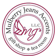 Mulberry Jeans Accents