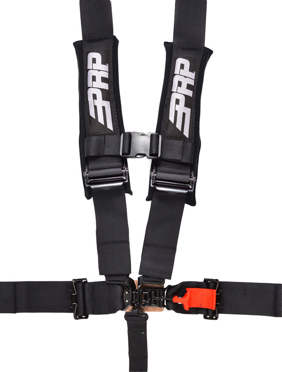 PRP Padded 5.3 Seat Belt Harness