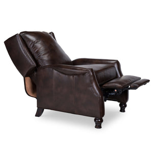 Opulence-Home-Charles-Recliner-Leather-Wash-Off-Chocolate-2730-10wshchc
