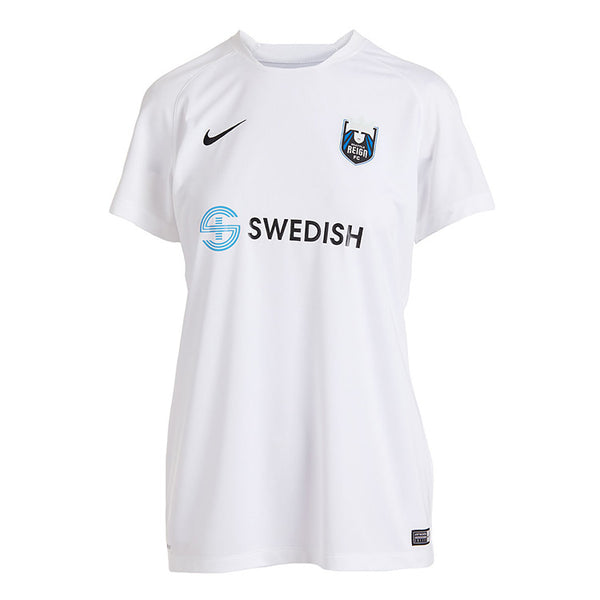 Women's Authentic 2016 Reign FC Pre-Match Top