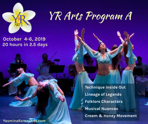 YR Arts Program A in Toronto