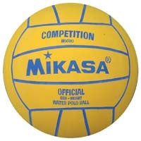 Waterpoloshop - MIKASA Training - Mens Water Polo Ball - 6600 - Size 5