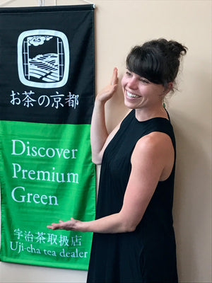 Official Uji Cha Japanese Matcha Green Tea Dealers. Discover Premium Green in Kyoto