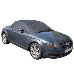 Audi TT Soft Top Roof Protector Half Cover - Mk1 (Typ 8N) 1998 to 2006 (136)