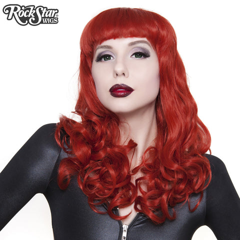 RockStar Wigs® <br> Bang Bang™ Collection - Copper Crush -00141
