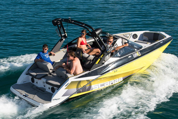 View Our Jet Boats