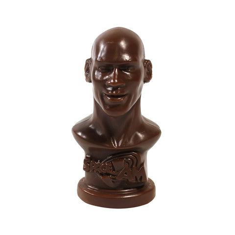 Michael Jordan Space Jam Candy Bust