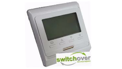 DIGITAL UNDER FLOOR HEATING CONTROLLER