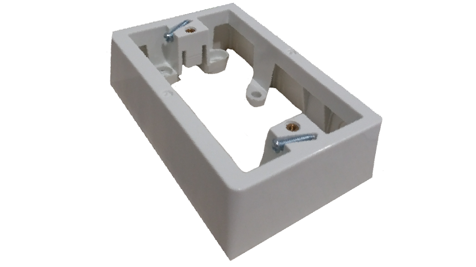 MOUNTING BLOCK 34MM