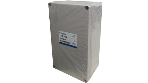 TIBOX IP66 ENCLOSURE 250X150X100