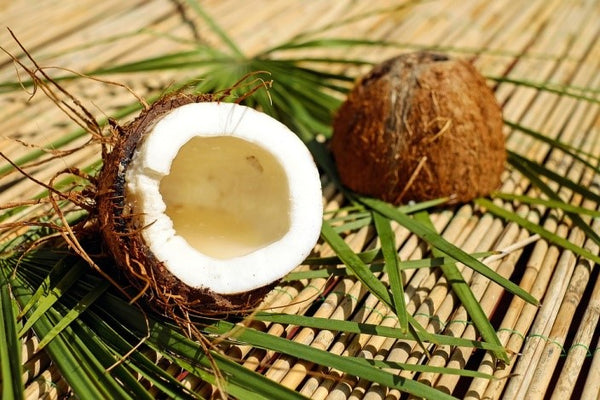 Benefit of Coconut Oil for Runners