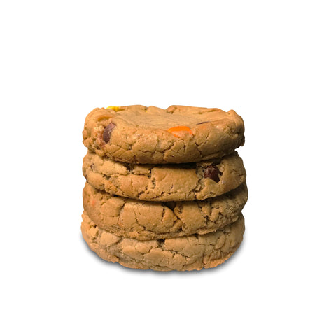 Velvet Chip Assorted Half Pound Cookies - 8 Pack